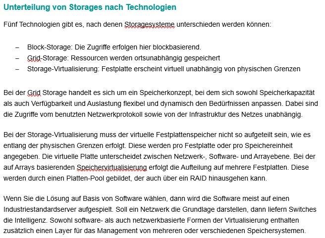 Storages2